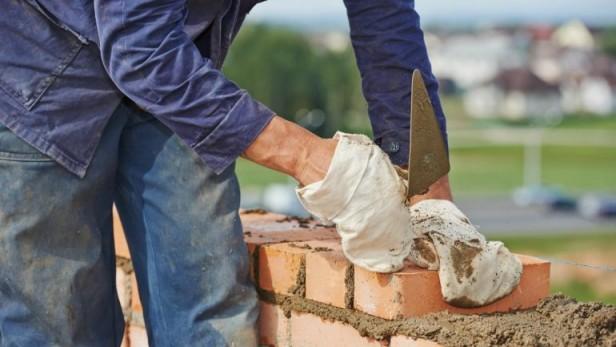 El Indec volvió a registrar caída de la actividad de la construcción en julio