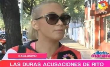 Polémicas declaraciones de Ritó sobre Maradona, Carlín y Cerati