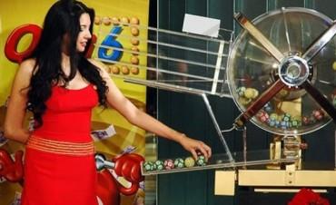 Un apostador ganó más de $6 millones en el Quini