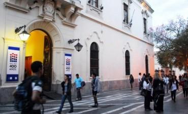 Se robaron la caja fuerte del rectorado de la Universidad Nacional de Córdoba