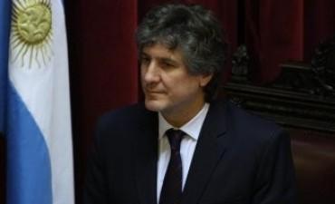La oposición denuncia que el proyecto para reabrir el canje de deuda incluye protección a Boduou
