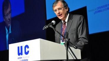 Un gerente de Arcor será el próximo presidente de la UIA