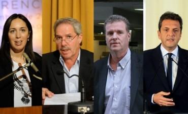 Opositores reclamaron que la Justicia actúe rápido para investigar la denuncia contra Aníbal Fernández