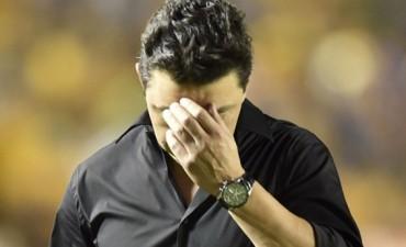 River: el rompecabezas de Gallardo para ir por la Copa
