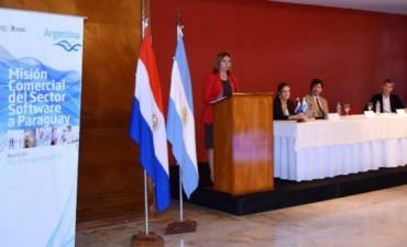 Seminario y ronda de negocios del sector de software argentino
