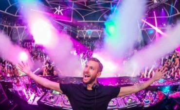 ¿Cuáles son los DJs mejor pagados del mundo?