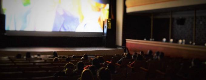 El Cine Renzi recibió a cientos de chicos con atractivas propuestas