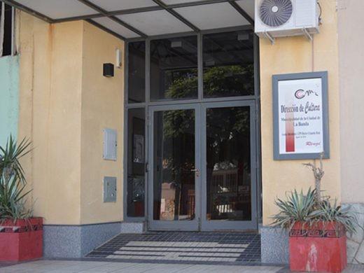 Con una variada grilla de actividades, el edificio de Cultura reabre sus puertas después de vacaciones