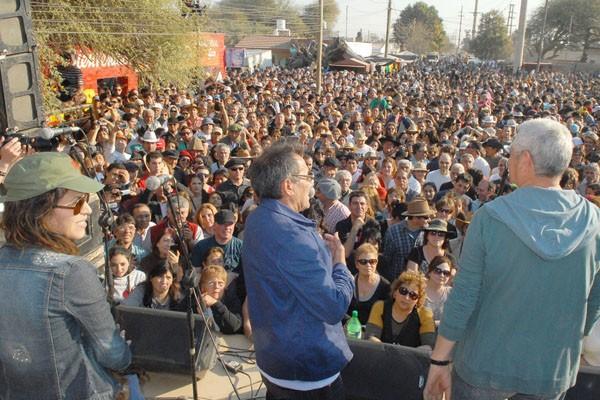 El Municipio invita a participar de la Tradicional fiesta de la familia Carabajal
