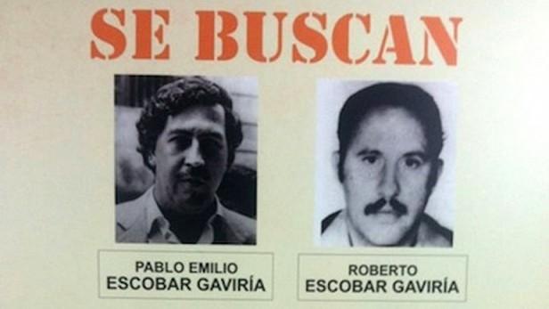 Un día con el hermano de Pablo Escobar, el