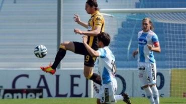 Rafaela y Olimpo sellaron un empate que no conformó