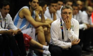 Mundial de Básquet: Argentina perdió frente a Grecia y jugará los octavos de final contra Brasil