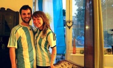 Liberaron al argentino que estuvo casi 2 meses preso en Rusia por medio gramo de marihuana