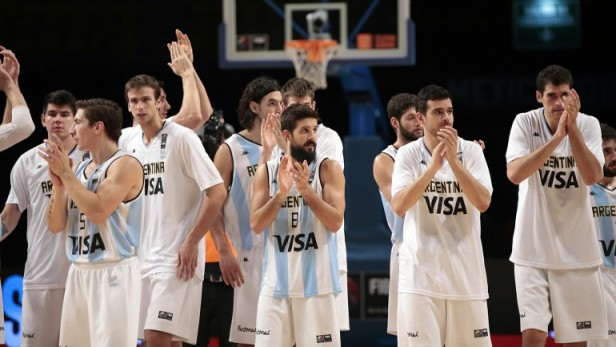 Argentina vencio a Mexico y se gano un lugar en Rio 2016