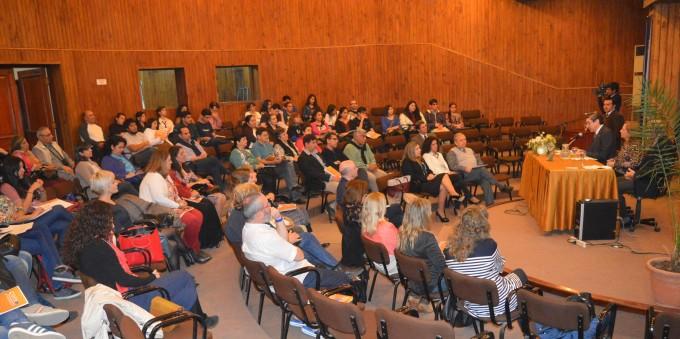 La Municipalidad de La Banda participó de la apertura de las 5º Jornadas Internacionales de Historia de la Iglesia y las Religiosidades del NOA