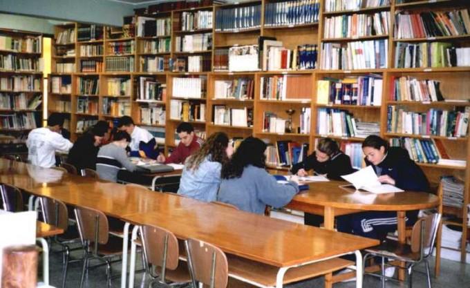 Las bibliotecas populares celebrarán su día en la plaza Belgrano