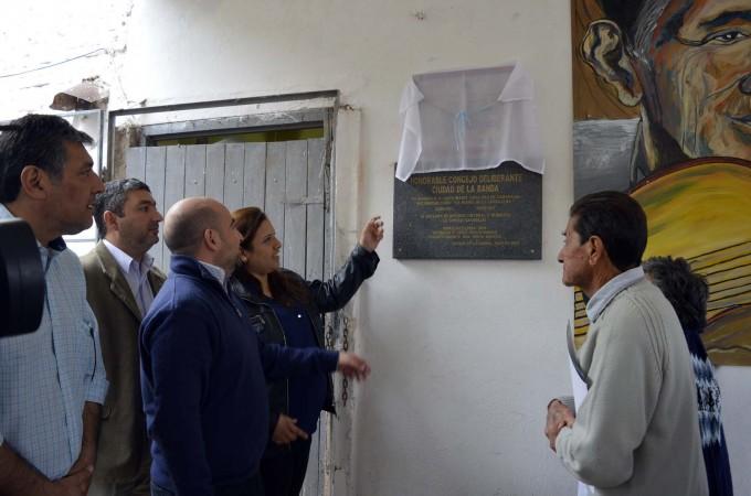 La Cámara de Diputados de la Nación declaró de interés la Fiesta de la Abuela María Luisa Paz de Carabajal