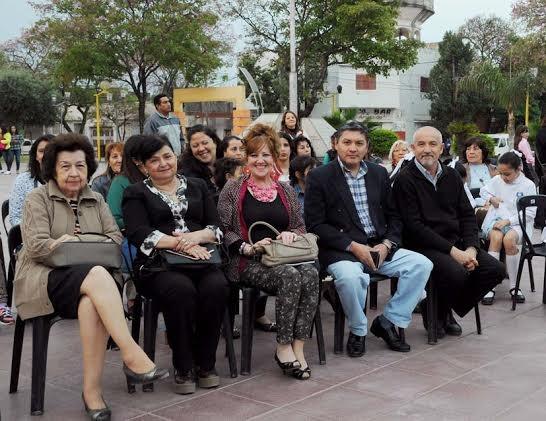 Se realizó el 1º Encuentro de Bibliotecas Populares en La Banda