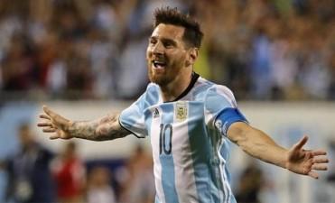 En el debut de Bauza, Argentina buscará subirse a la cima ante Uruguay