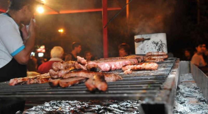 Fuerte control de venta de alimentos durante los festejos de la ciudad