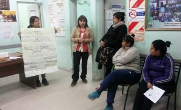 En el Día del Trabajador Sanidad destacan el crecimiento del servicio de salud municipal