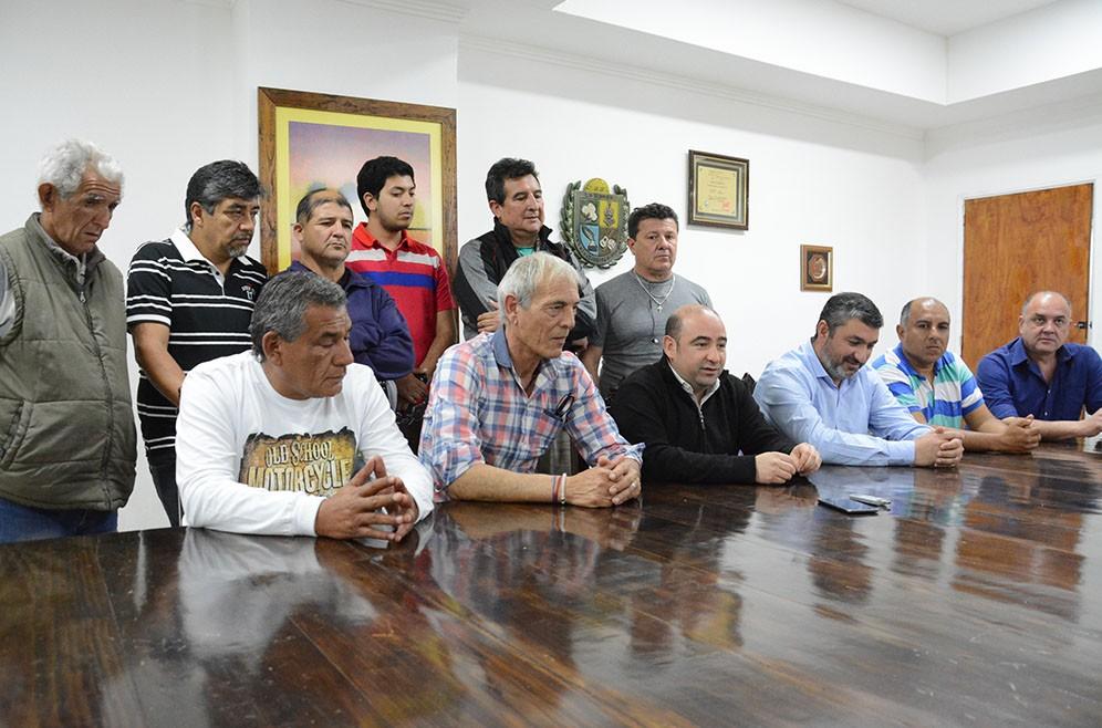 """Se viene la """"Copa Ciudad La Banda"""" con clásicos del fútbol local"""