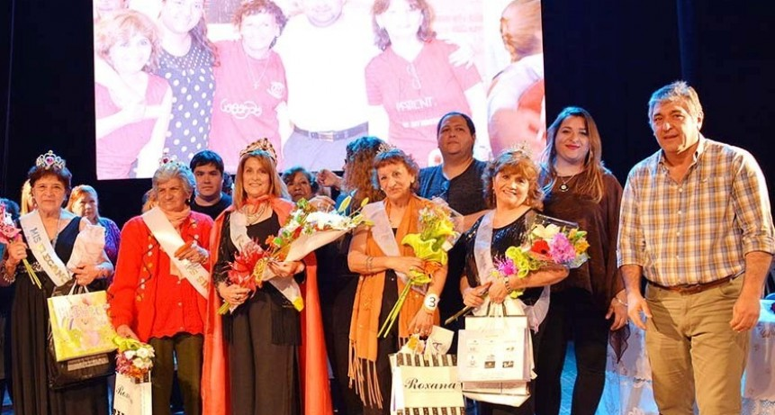 La Plaza Mauricio Rojas se vestirá de gala con la elección de la reina de la tercera edad