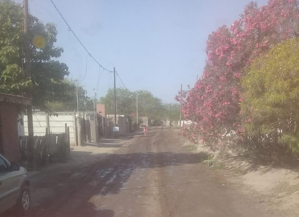El municipio despliega un amplio cronograma de riego en toda la ciudad