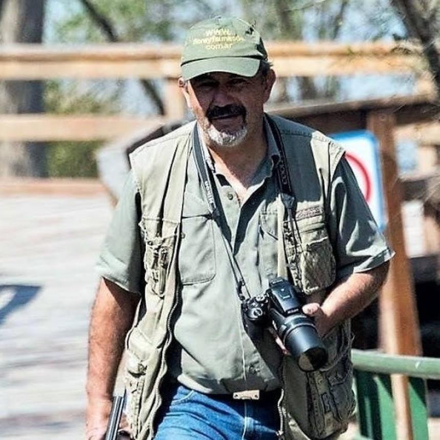 El municipio y Afopse dictarán una charla sobre la fotografía de la flora y fauna de Santiago del Estero