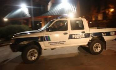 Delincuentes le robaron el arma a una uniformada dentro de una comisaría