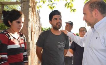 El Frente Renovador 1País suma apoyo en la ciudad Capital