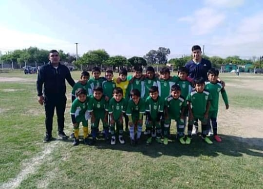 Comenzó la última etapa de rondas de los torneos de fútbol femenino e infantil