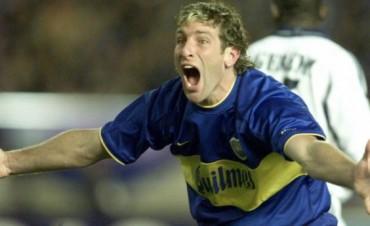 Hace 15 años, Martín Palermo ponía a Boca en lo más alto del mundo