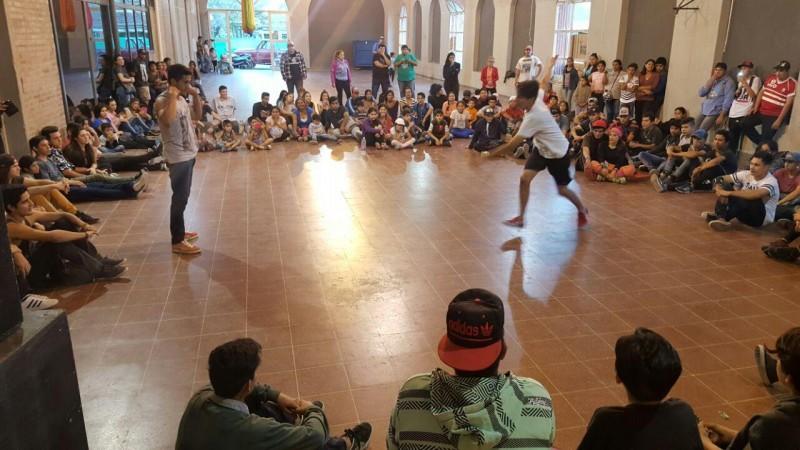 La Plaza Belgrano se llenará de Hip Hop en una competencia interprovincial