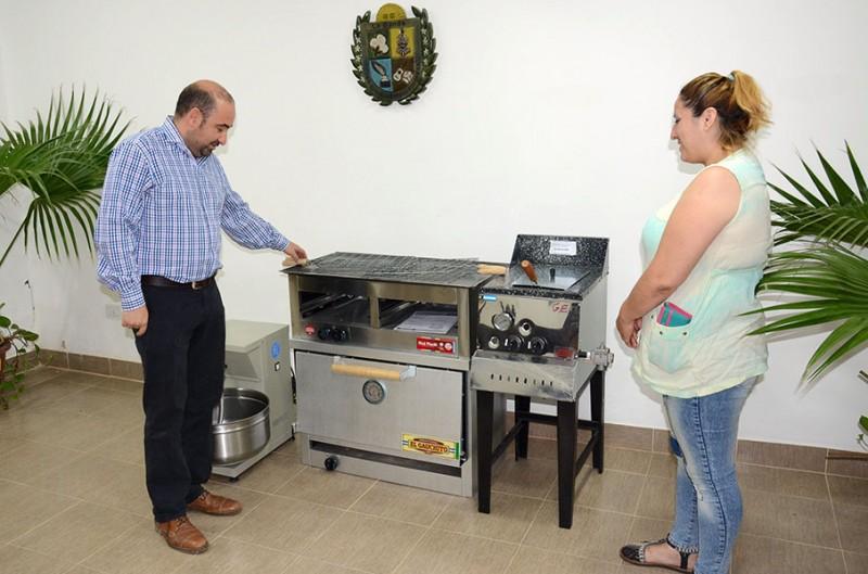 Más microemprendedores bandeños dan su primer paso con apoyo del municipio