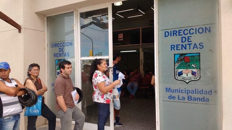 La Dirección de Rentas informó importantes descuentos para los vecinos cumplidores