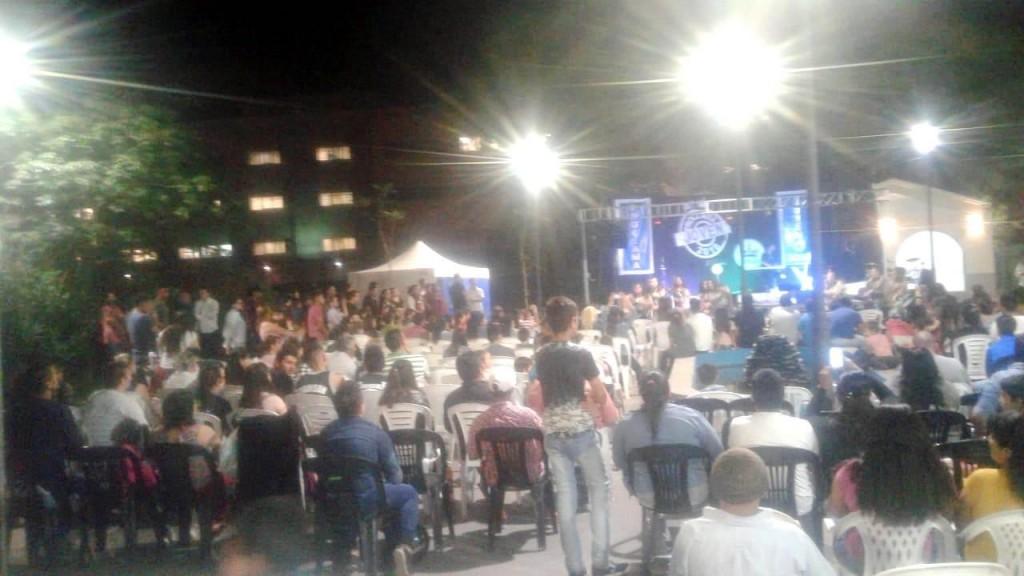 """La Oficina Municipal de Culto participará del 1º Congreso Internacional de jóvenes """"Reconciliados"""""""
