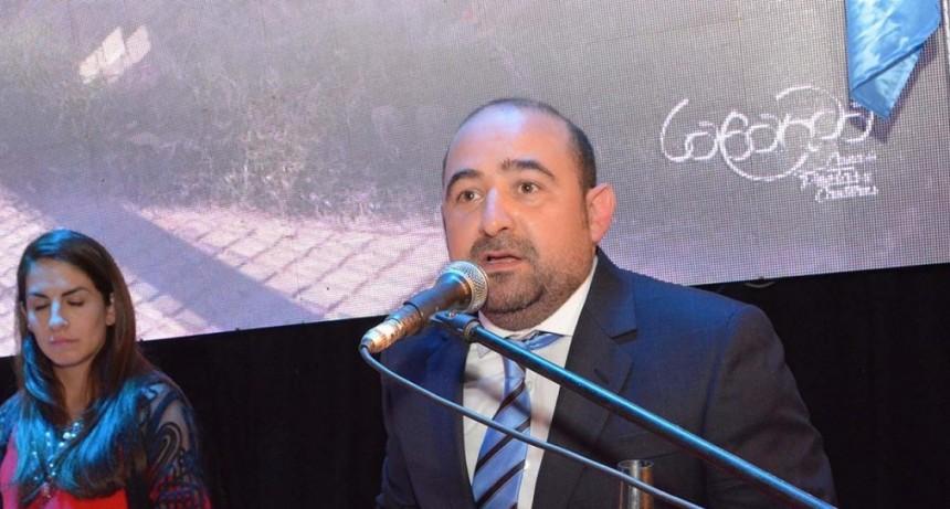 Mirolo abrirá el 2º Encuentro Nacional de Intendentes