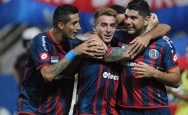 En Liniers, San Lorenzo sorprendió y venció a Vélez