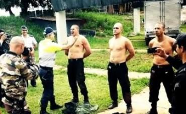BOPE, la fuerza especial que es el terror de los narcos en Brasil