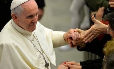 Vaticano: en 2014, casi seis millones de fieles asistieron a los actos religiosos de Francisco