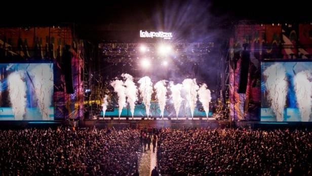 Lollapalooza Argentina: conocé el line up diario del festival más importante del país