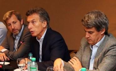 El equipo económico de Mauricio Macri busca un préstamo directo de un consorcio de bancos internacionales