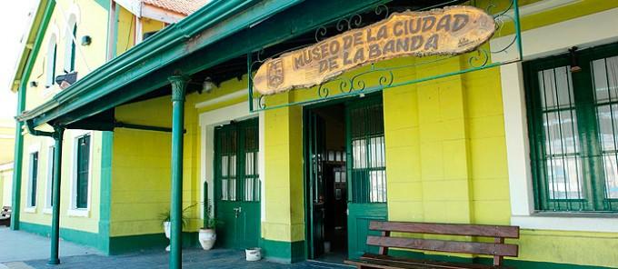 """El Museo """"Lázaro Criado"""" refleja el espíritu del ciudadano bandeño con nuevas remodelaciones"""