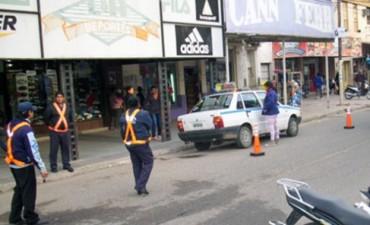 Tránsito Municipal estableció nuevo calendario para renovación de habilitación de taxis y radio taxis