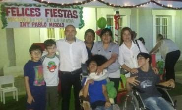 """El Municipio bandeño realizó el lanzamiento de diferentes actividades bajo la consigna """"Pensando en Navidad"""""""