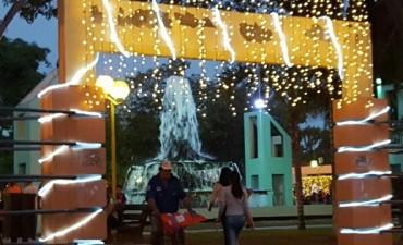Con luces, villancicos, y más La Banda vivió una tarde-noche soñada en vísperas de Navidad