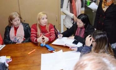 Por las numerosas consultas el plazo de preinscripción para la Escuela Primaria Municipal se amplió hasta el 20 de diciembre