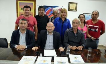 El intendente Mirolo anunció importantes eventos y actividades deportivas y recreativas para cerrar el año