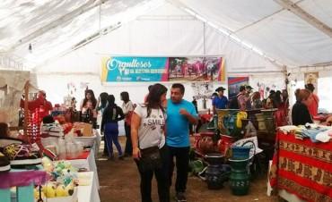 Los artesanos locales harán una feria de productos regionales en Besares y Belgrano